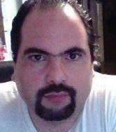 DANIEL, 49, man