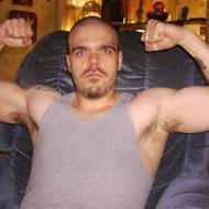 Shane, 37, man