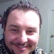 Chase, 46, man