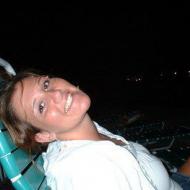 Kristin, 32, woman