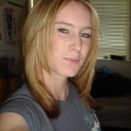 Christina, 25, woman