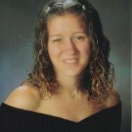 christine, 35, woman