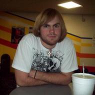 Alex, 26, man