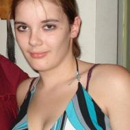 Stephanie, 30, woman