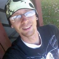 Aaron, 32, man