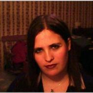 Britt, 35, woman
