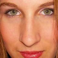 Jessica Ann, 33, woman