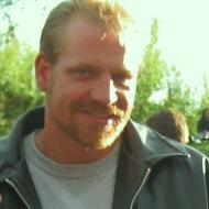 Tobyas, 47, man