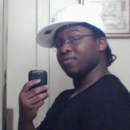 Drayvon, 26, man