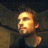 Kyle, 33, man