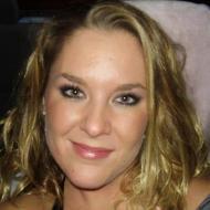 Kimberly, 34, woman