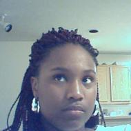 jhonae , 25, woman