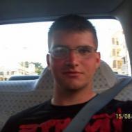 Nick, 29, man