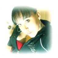 Janice , 28, woman