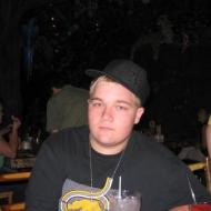 Austin, 28, man
