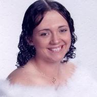 Michelle, 26, woman