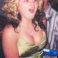 Alexis, 25, woman