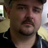 Mike, 49, man