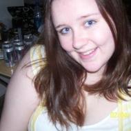 Christi, 28, woman