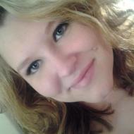 Megan, 26, woman