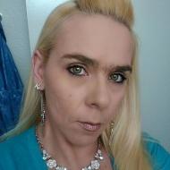 Teirasa , 40, woman