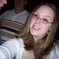 Aubree, 33, woman