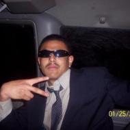 Francisco , 29, man