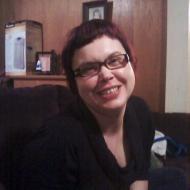 Marissa , 37, woman