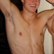 Seth, 26, man