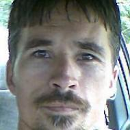 Paul, 48, man
