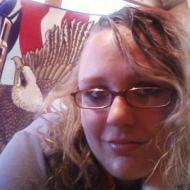 Rosey, 29, woman