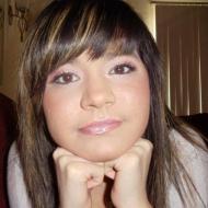 Cristina, 28, woman