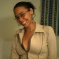 lilian, 25, woman