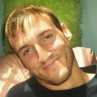 Bradley, 26, man