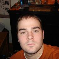 Nate, 34, man