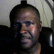 Isaac, 52, man
