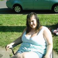 melissa, 29, woman
