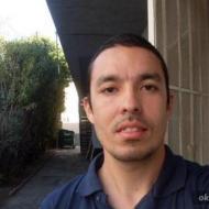 Antonio, 41, man