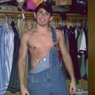 Jason, 25, man