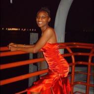 Katina, 29, woman