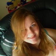 Hannah, 25, woman