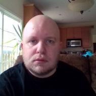 Brian, 40, man