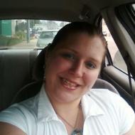 Robyn, 32, woman