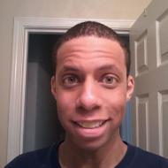 Benton, 34, man