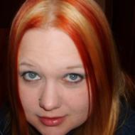 Karisa, 32, woman
