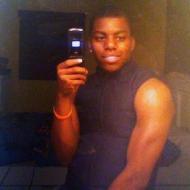 Maurice, 29, man