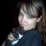 Santana, 25, woman