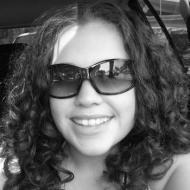 Nina, 34, woman