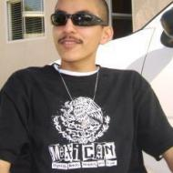 Luis, 25, man