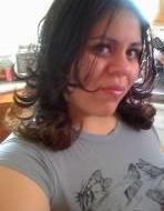 melanie, 29, woman